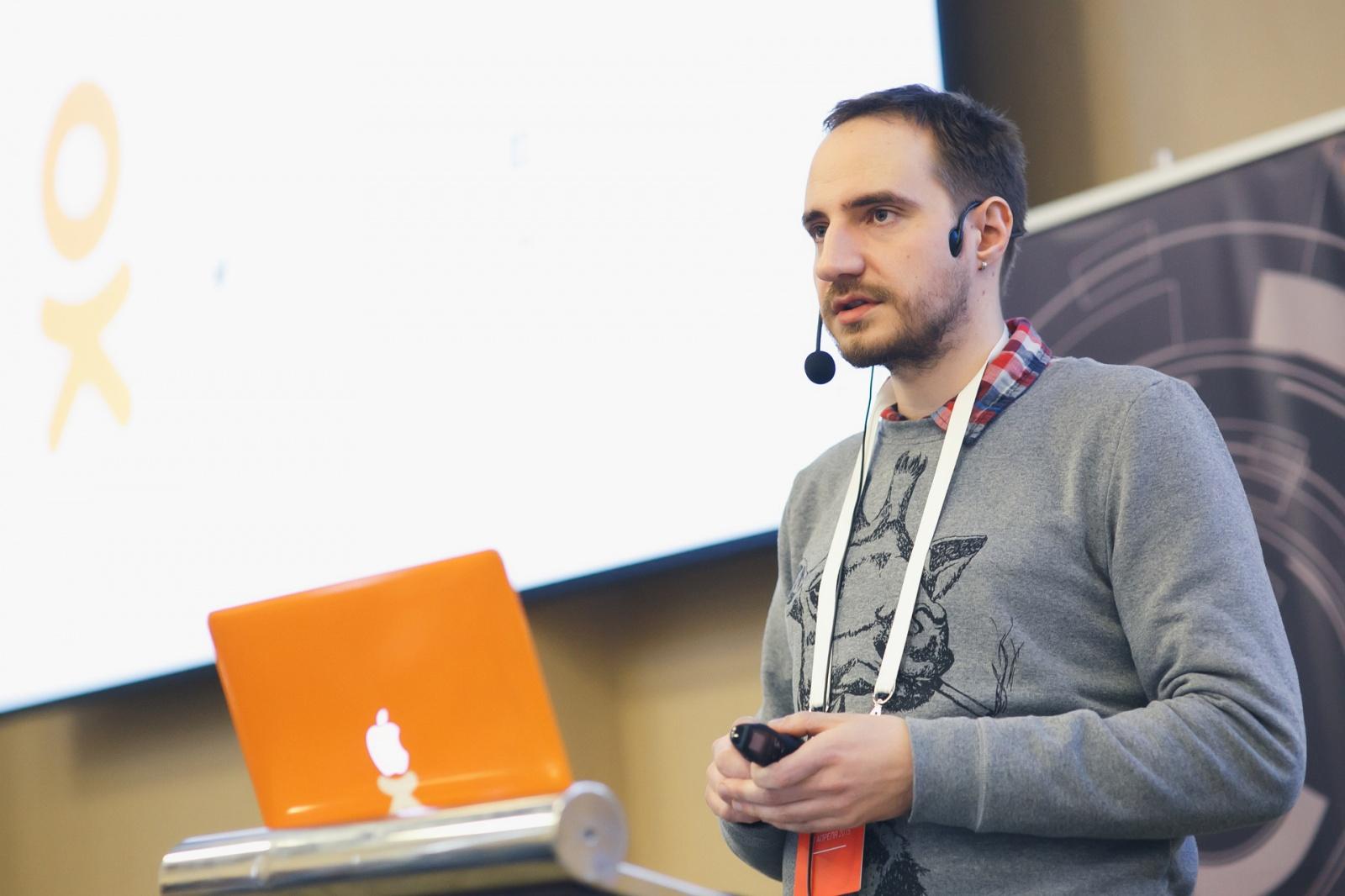 Конференция Mobius: как в мобильных устройствах открывали неочевидное - 7