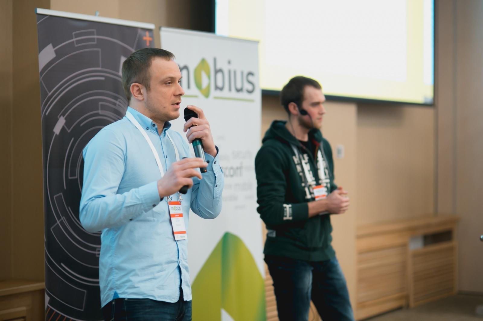Конференция Mobius: как в мобильных устройствах открывали неочевидное - 9