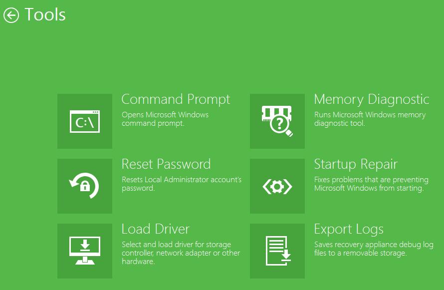 Обзор Veeam Endpoint Backup Free — продукта для бесплатного резервного копирования ноутбуков и компьютеров под управлением Windows - 12