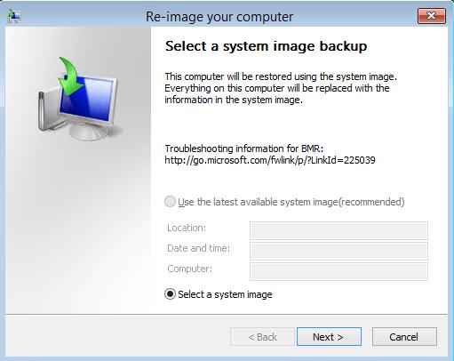 Обзор Veeam Endpoint Backup Free — продукта для бесплатного резервного копирования ноутбуков и компьютеров под управлением Windows - 13