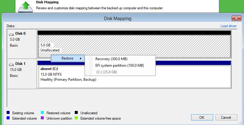 Обзор Veeam Endpoint Backup Free — продукта для бесплатного резервного копирования ноутбуков и компьютеров под управлением Windows - 15