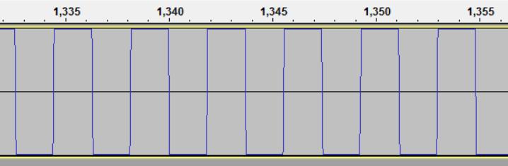 Переходим с STM32 на российский микроконтроллер К1986ВЕ92QI. Практическое применение: Генерируем и воспроизводим звук. Часть первая: генерируем прямоугольный и синусоидальный сигнал. Освоение ЦАП (DAC) - 15