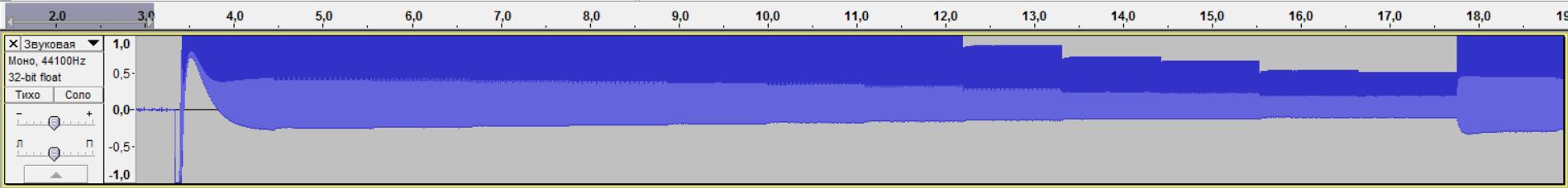Переходим с STM32 на российский микроконтроллер К1986ВЕ92QI. Практическое применение: Генерируем и воспроизводим звук. Часть первая: генерируем прямоугольный и синусоидальный сигнал. Освоение ЦАП (DAC) - 3