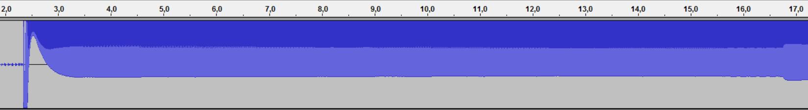 Переходим с STM32 на российский микроконтроллер К1986ВЕ92QI. Практическое применение: Генерируем и воспроизводим звук. Часть первая: генерируем прямоугольный и синусоидальный сигнал. Освоение ЦАП (DAC) - 9