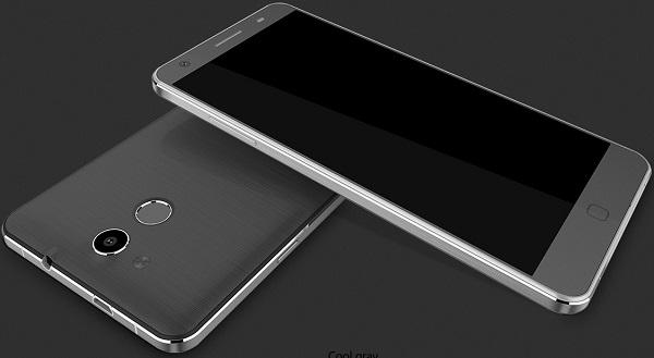 Смартфон Elephone P7000 получил дактилоскопический сенсор и окантовку из магналия - 3