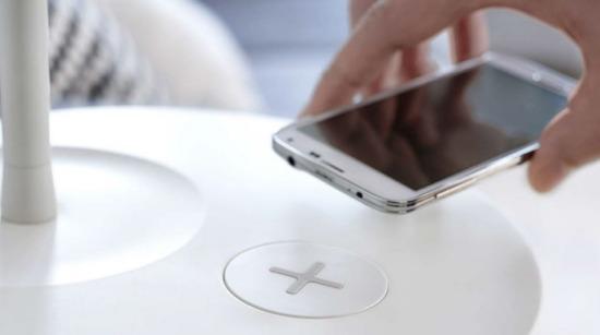 IKEA озвучила цены на свою продукцию с функцией беспроводной зарядки, а также представила чехлы-адаптеры для смартфонов - 1
