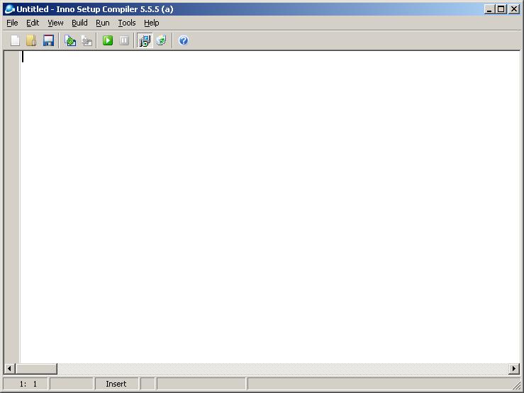 Inno Setup: создание инсталлятора на примере развертывания C# приложения - 1