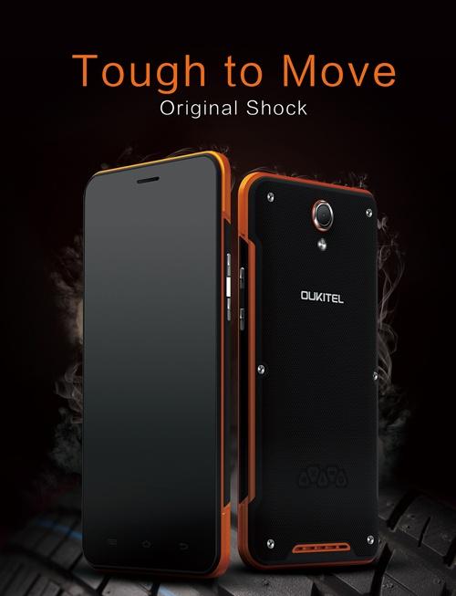 Oukitel: новый Китайский производитель телефонов с амбициями - 4