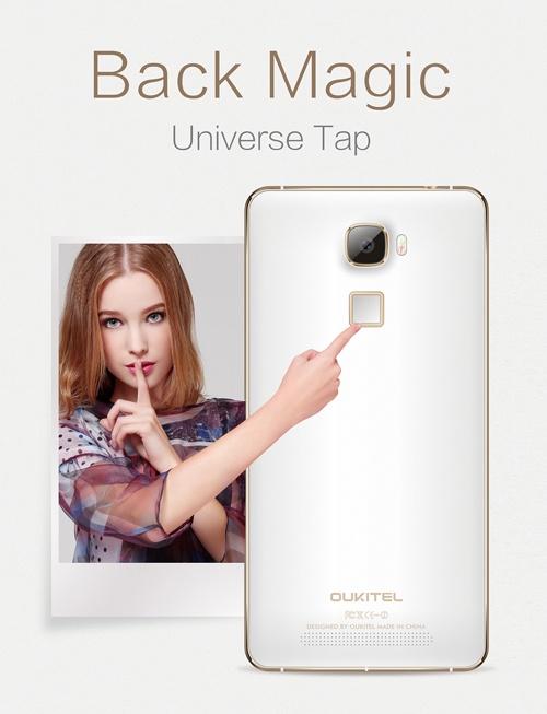 Oukitel: новый Китайский производитель телефонов с амбициями - 5