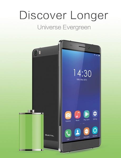 Oukitel: новый Китайский производитель телефонов с амбициями - 6
