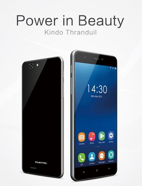 Oukitel: новый Китайский производитель телефонов с амбициями - 7