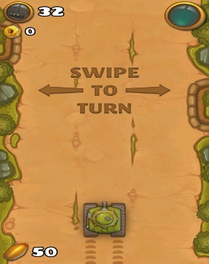 Way of Tanks. Путь от идеи к игре - 14