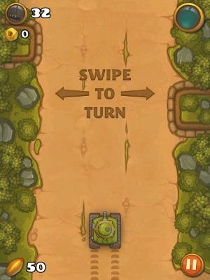 Way of Tanks. Путь от идеи к игре - 15