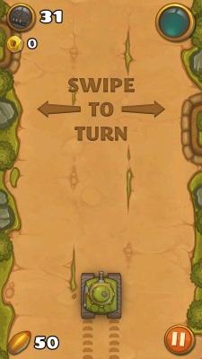 Way of Tanks. Путь от идеи к игре - 16