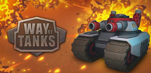 Way of Tanks. Путь от идеи к игре - 1