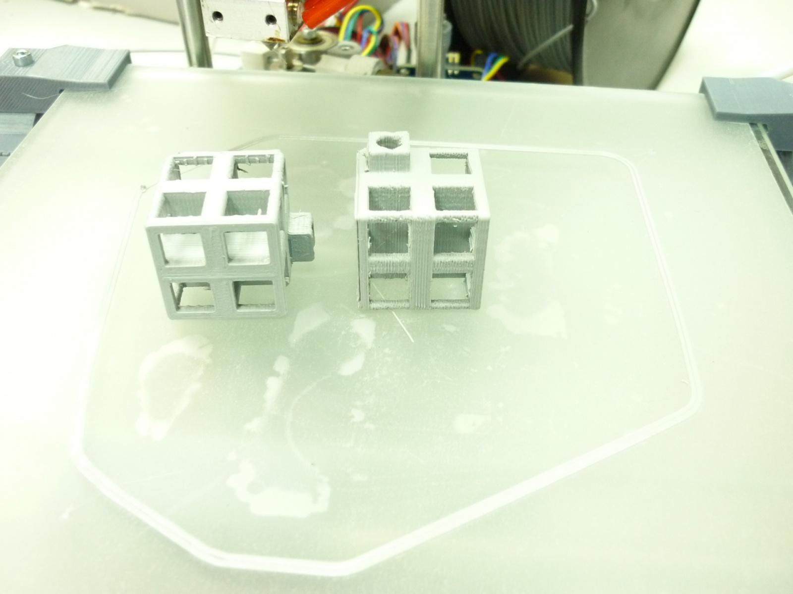 Конструктор из кубиков. Сделать дешевле чем купить - 2