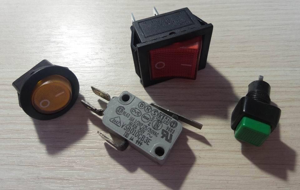 Обзор радиоконструктора Logiblocs «Spytech kit» - 16