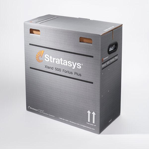 Одновременно представлена система 3D-печати Objet1000 Plus