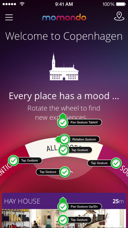 Поисковик авибилетов выпустил путеводители по городам: обзор приложения momondo Places - 15