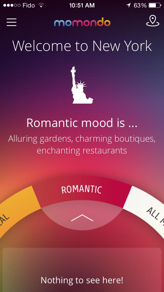 Поисковик авибилетов выпустил путеводители по городам: обзор приложения momondo Places - 4