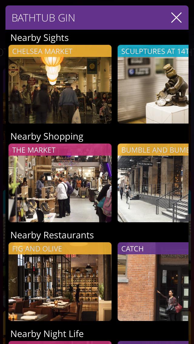 Поисковик авибилетов выпустил путеводители по городам: обзор приложения momondo Places - 9