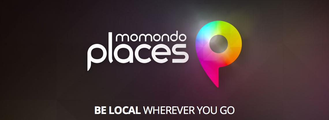 Поисковик авибилетов выпустил путеводители по городам: обзор приложения momondo Places - 1