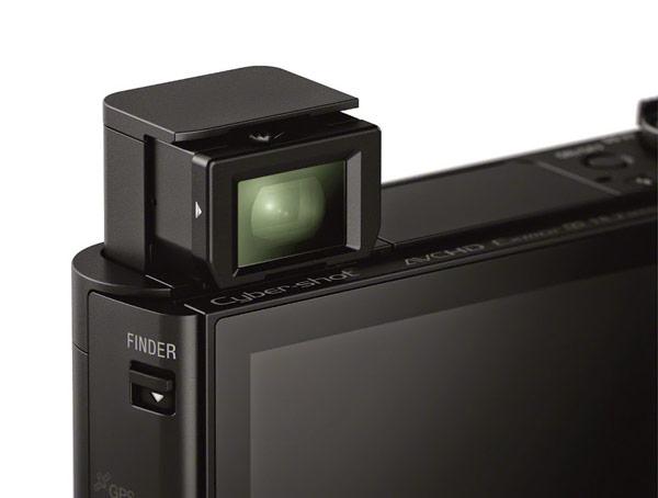 Цена камеры Sony HX90V — $430, WX500 — $330