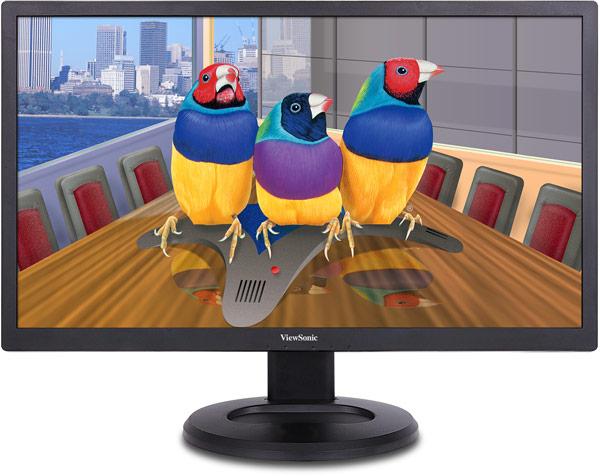 На сайте производителя указана цена ViewSonic VG2860mhl-4K, равная $720