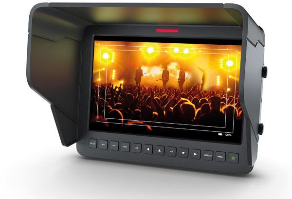 Продажи Blackmagic Micro Studio Camera 4K начнутся в июле по цене $1295