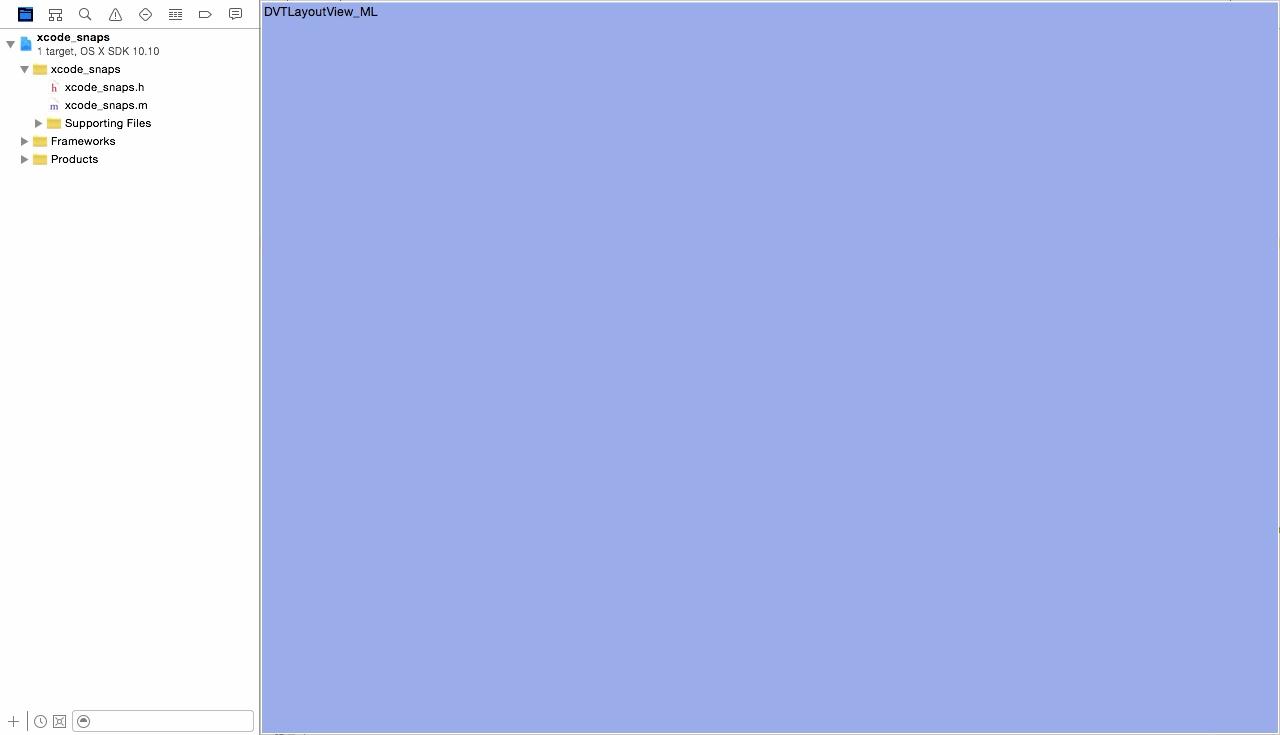 Xcode: плагины для плагинов - 2
