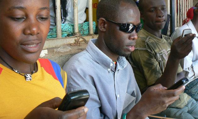 Мобильные кошельки популярнее всего… на юге Сахары - 1