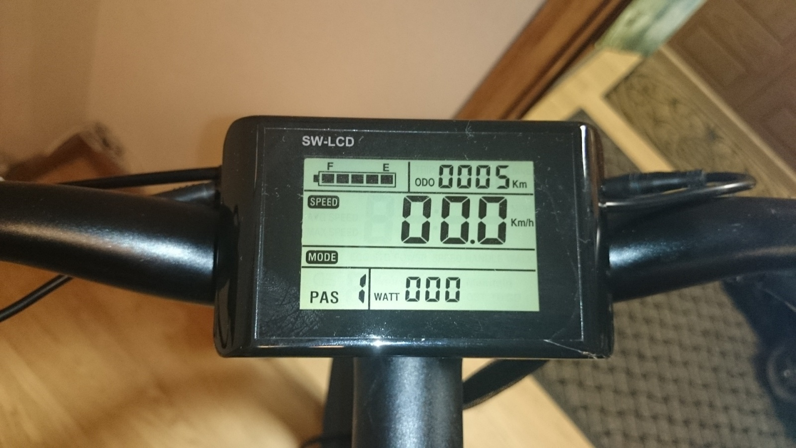 Обзор велогибрида Eltreco Inoy 3.0 - 4