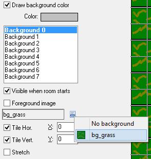 Разработка простой игры в Game Maker. Эпизод 0. Первые строки - 4