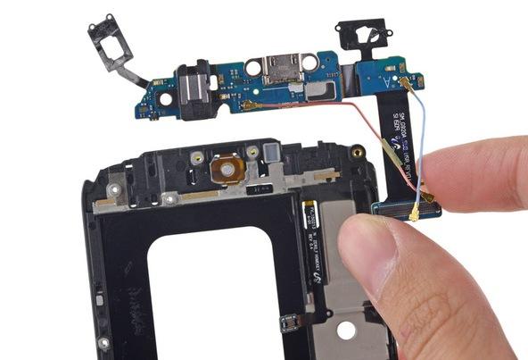 Samsung Galaxy S6 iFixit