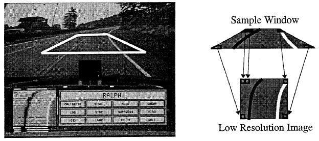 RALPH — компьютерная система первого робомобиля - 1