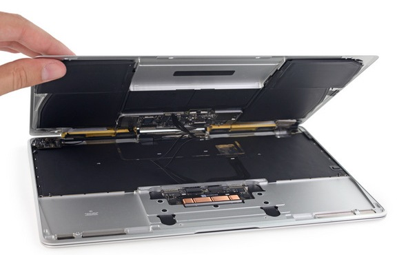 Apple MacBook iFixit