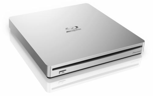 Продажи Pioneer BDR-XS06JL в Японии стартуют в этом месяце