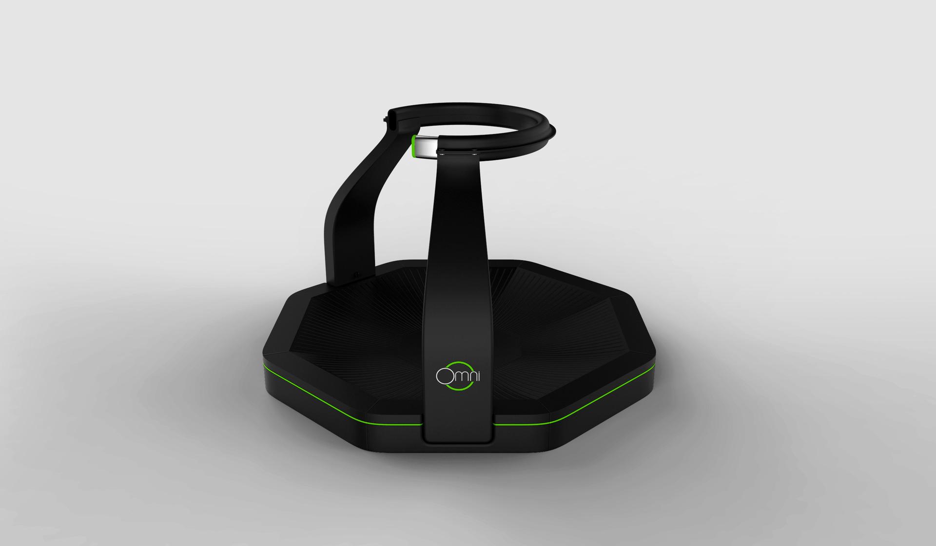 GTA 5 в Oculus Rift — как использовать беговую дорожку с пользой (Видео) - 1