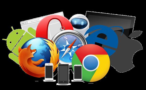 Ghostlab: использование инструментов разработчка Chrome для отладки в любом браузере - 1
