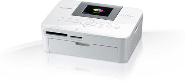 Цена Canon Selphy CP1000 — 110 евро