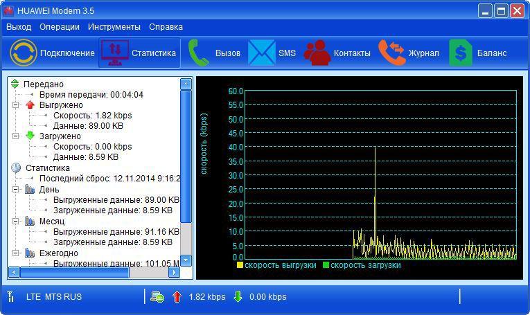 МТС 824FT, Huawei E3272, Мегафон M100-4, МТС 824F, Билайн HiLink — прошивка и разблокировка USB 4G LTE модема (Win,Mac,Linux) - 3