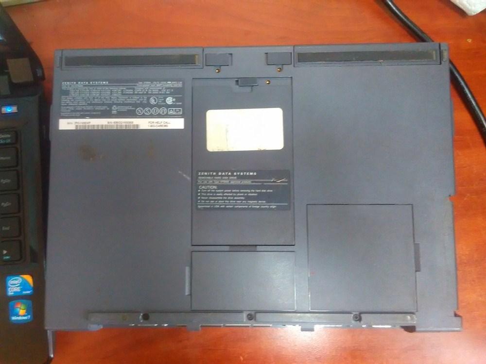 Обзор ноутбука Zenith Z-Note Flex - 14