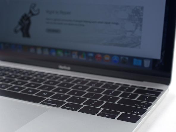 Разборка Retina Macbook 2015 от iFixit: невозможно ни отремонтировать, ни проапгрейдить - 1