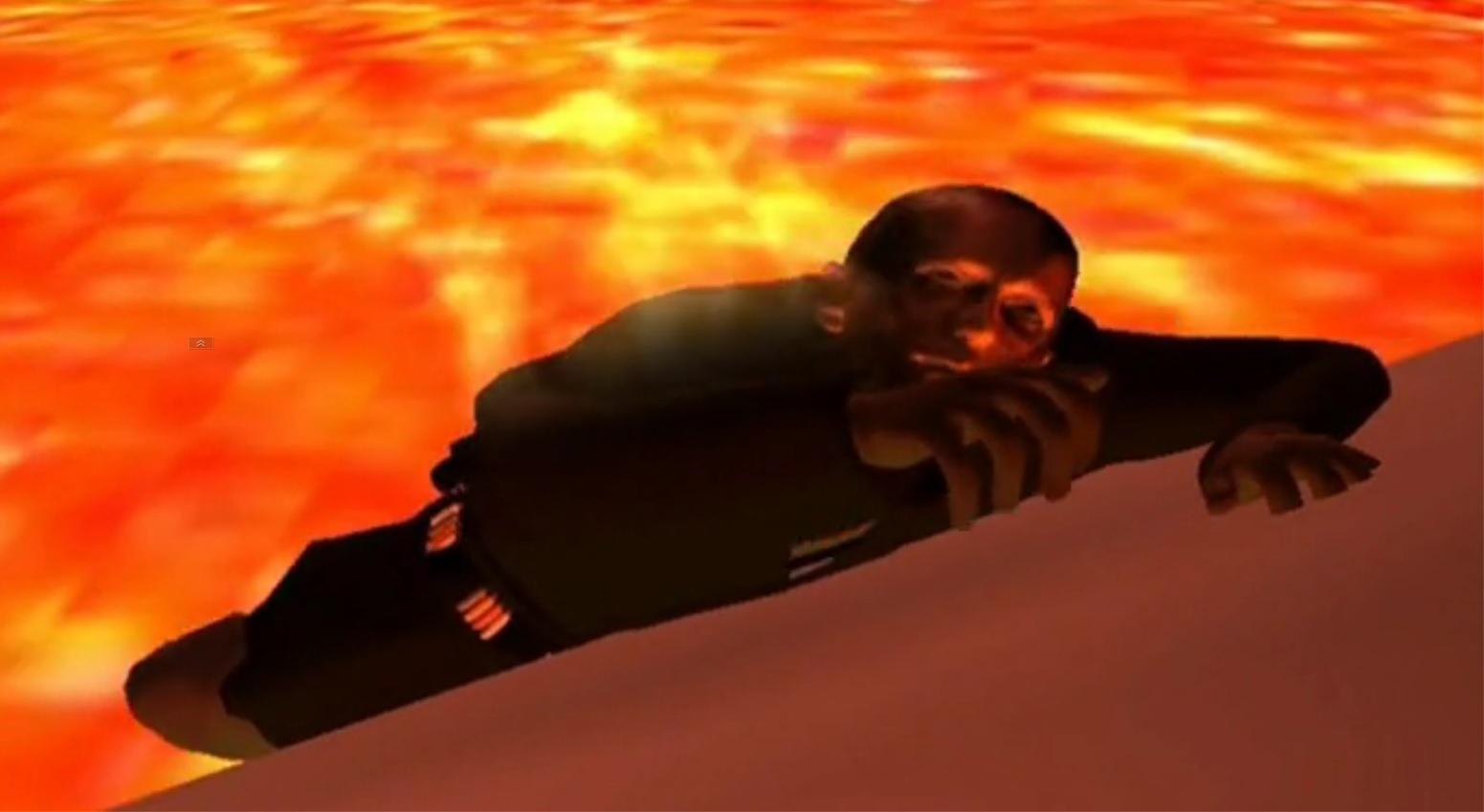 Слезные войны: Пробуждение сайта - 10