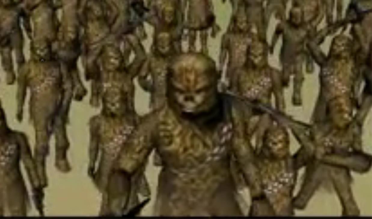 Слезные войны: Пробуждение сайта - 7