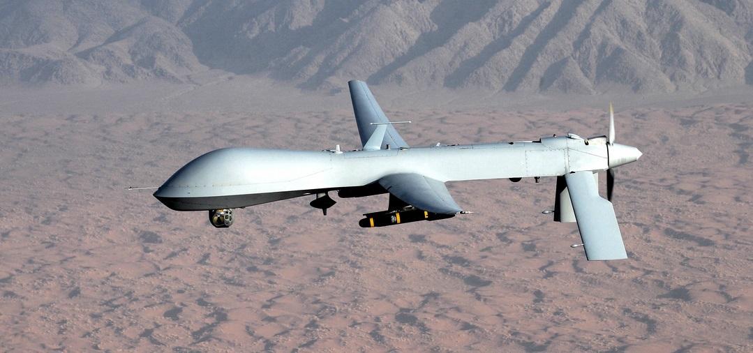 Взлом дронов - 2