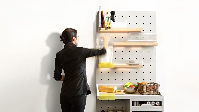 IKEA показала, как будет выглядеть кухня через 10 лет - 2
