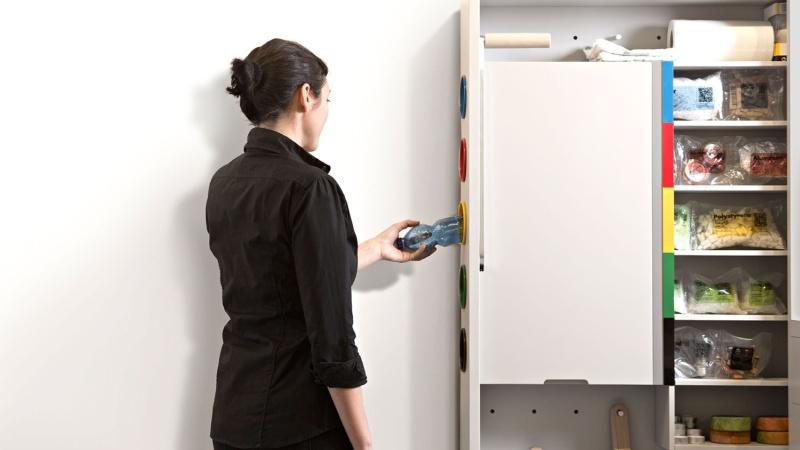 IKEA показала, как будет выглядеть кухня через 10 лет - 3