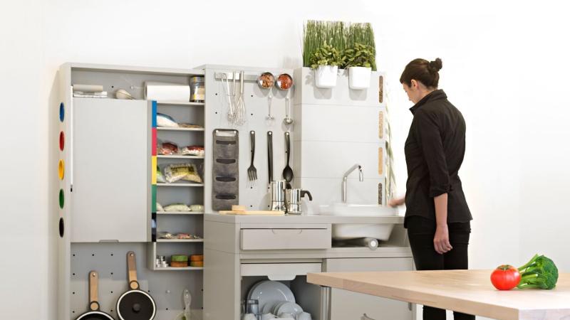 IKEA показала, как будет выглядеть кухня через 10 лет - 4