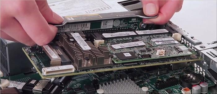 Экономичные серверы HP для SMB и провайдеров - 10